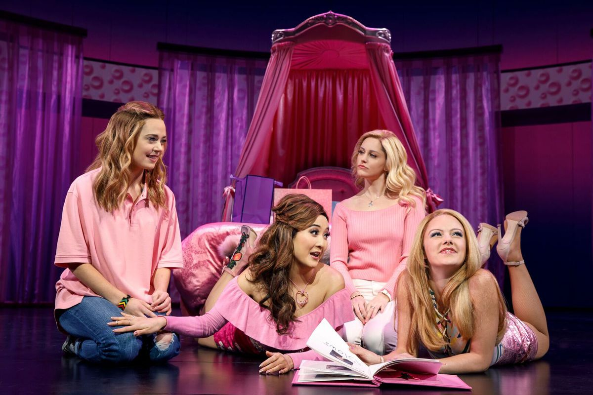 Mean Girls [CANCELLED] at Thrivent Hall