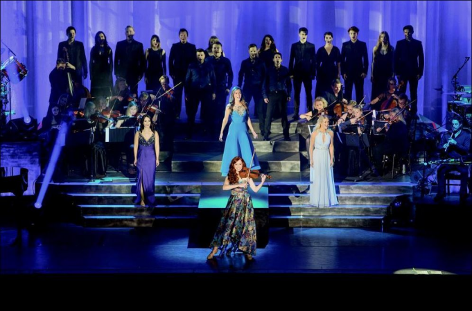 Celtic Woman at Thrivent Hall