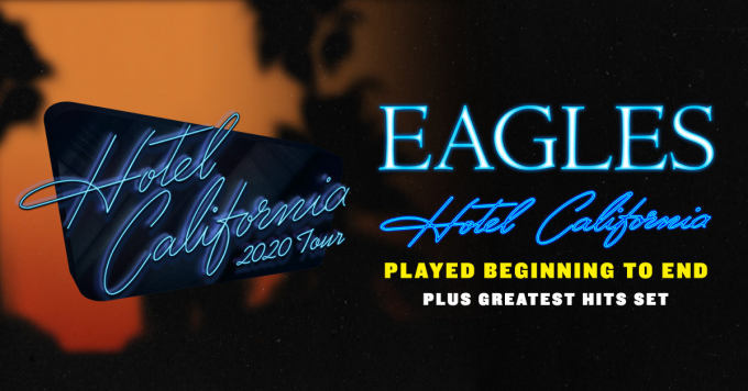 Hotel California - A Tribute to The Eagles at Thrivent Hall