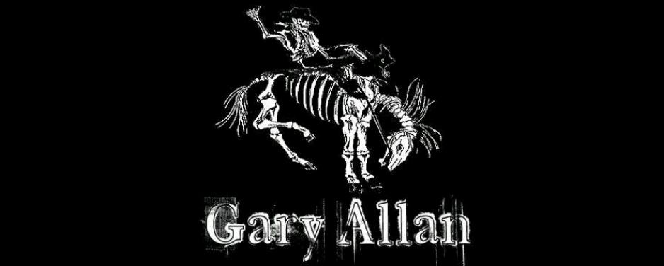 Gary Allan at Thrivent Hall